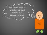 sosiaalisen median viidakon lait