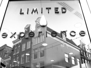 limited experience sxc.hu